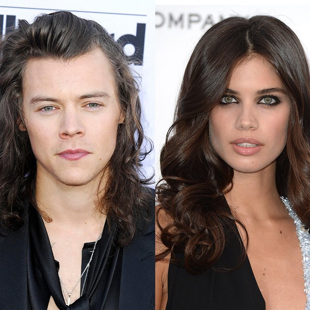 who is harry styles dating now june 2015 Could you date harry styles 7 comments are you another fan of the world wide sensation one direction wondering if the hot and adorable british brown curly haired, green eyed, dimple smiled, flirty boy is right for you.