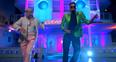 Pitbull Chris Brown Fun music video