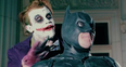 Batman One Direction Parody Video