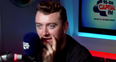 Sam Smith live on Capital