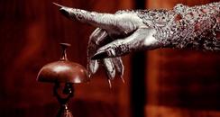Lady Gaga American Horror Story Teaser