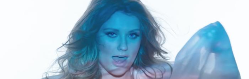 Ella Henderson Glitterball Video