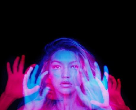 Gigi Hadid How Deep Is Your Love