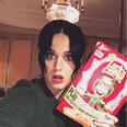 Katy Perry Cereal