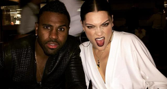 Jessie J And Jason Derulo Instagram