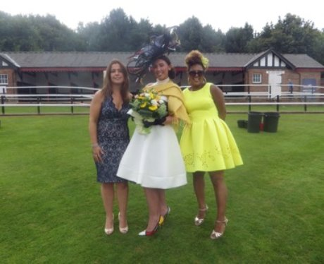 Ladies Day - Pontefract Races