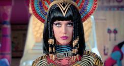 Katy Perry Dark Horse Video