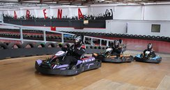 The Experience - Karting