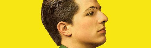Charlie Puth - 'Nine Track Mind' album cover