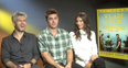 Zac Efron forgets High School Musical lyrics