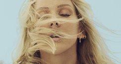 Ellie Goulding 'Delirium' Album Artwork