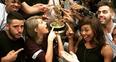 Taylor Swift Emmy Award Instagram