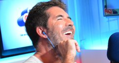 Simon Cowell & Cheryl Fernandez-Versini on Capital