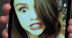 Selena Gomez Dubsmash