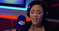 Demi Lovato on Capital
