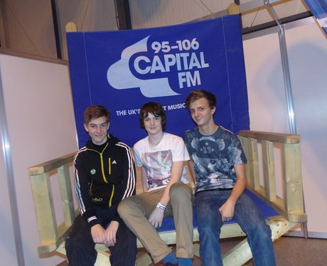 Capital At The Skills Show