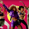 Fleur East 'Sax' Music Video