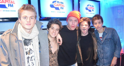 Roman and The Vamps