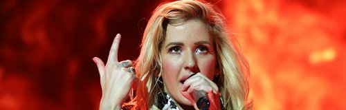 Ellie Goulding Live Jingle Bell Ball 2015