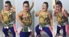 Justin Bieber Sorry Viral Dancing Kid