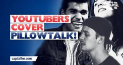 Youtube Pillowtalk Covers