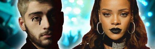 ZAYN & Rihanna