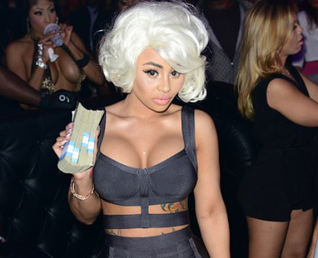 Who is blac chyna dating in Sydney