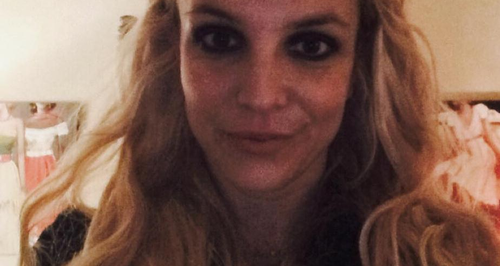 Britney Spears Has ALMOST Finished Her New Album - And ... Britney Spears Instagram