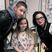 Image 6: Nick Jonas And Demi Lovato Visiting Children's Hos