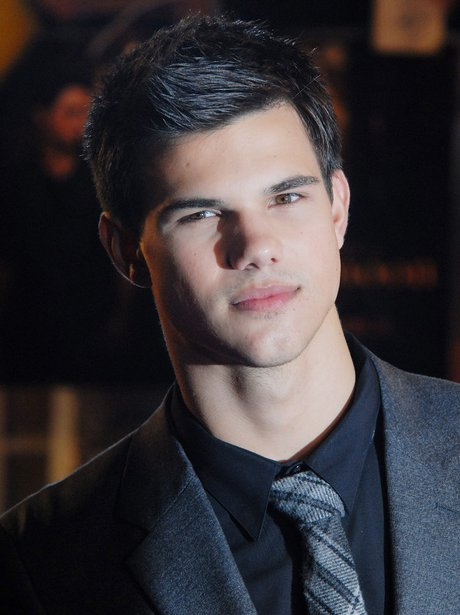 Taylor Lautner Body Transformation