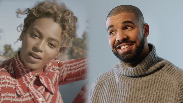 Look Out Drake! Beyoncé Is Ready To DOMINATE The Chart This Weekend