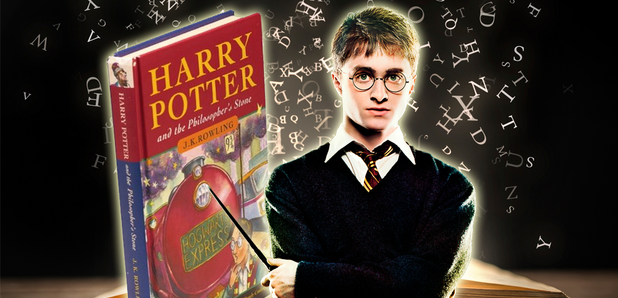 Harry Potter Book With Typo ~ If your copy of harry potter has a typo on page you