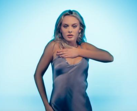 Zara Larsson Ain't My Fault Music Video