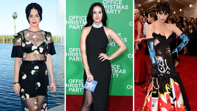 14 Of Katy Perry 39 S Best Fashion Moments That 39 Ll Make You Want To Revamp Your Wardrobe Capital