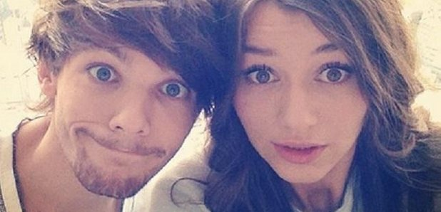 """""""They Are An Item Again"""" - Louis Tomlinson And Eleanor ..."""
