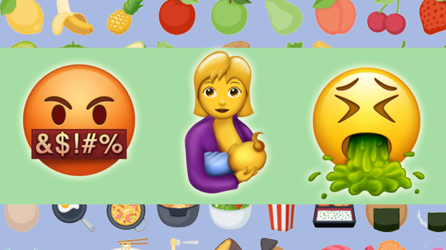 An Exciting New Emoji Update's On The Way & You'll Wanna Use Some Of These ASAP