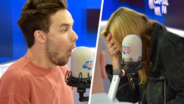 """WATCH: """"This Is Horrible"""" - Liam Payne Grilled A 1D Fan On A Lie Detector, Exposing Some Nasty Truths!"""