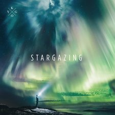 Stargazing artwork