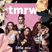 Image 2: Little Mix on the cover of Tomorrow magazine